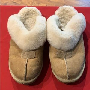 UGG Shoes - Ugg Mule Slippers